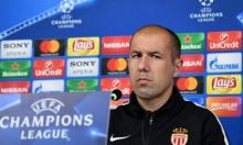 مدرب موناكو: يوفنتوس وضعنا في مأزق كبير