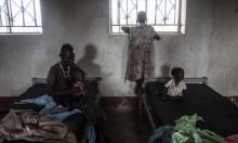 حرب جنوب السودان شردت نحو مليوني طفل