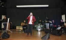 البعنة: حفل غنائي داعم للموهبة الشابة محمود بكري