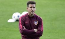 سيميوني يتحدث عن خطته لمواجهة ريال مدريد