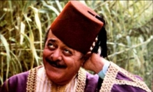مهرجان بيبلوس الدولي يكرم نصري شمس الدين