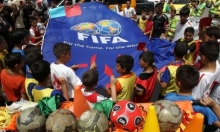 إسرائيل تخشى قرارا بالفيفا وعقوبات بسبب كرة القدم بالمستوطنات