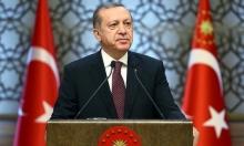 إسرائيل تحتج أمام السفير التركي على تصريحات إردوغان