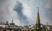 """النظام السوري: """"المصالحات"""" بديل عن العملية السياسية"""