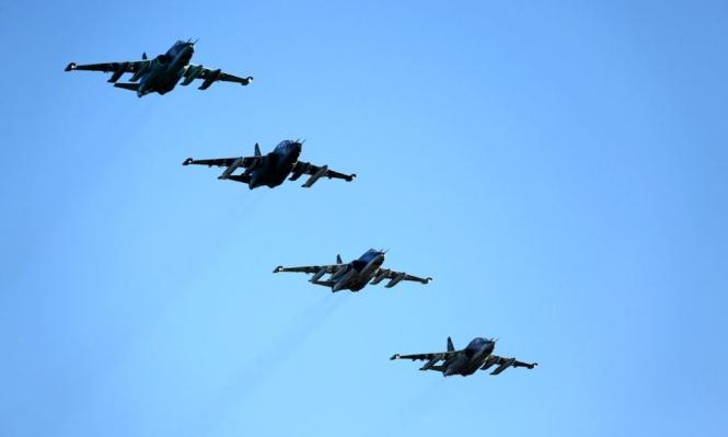 دبلوماسي روسي: إسرائيل تعهدت بعدم المس بقواتنا بسورية