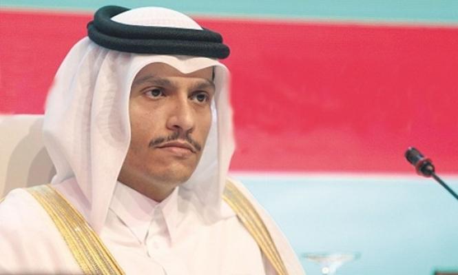 قطر: المناطق الآمنة ليس بديلا عن انتقال سياسي يشمل خروج الأسد