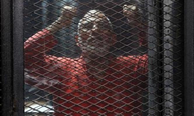 مصر: محكمة النقض تلغي الحكم المؤبد على مرشد الإخوان
