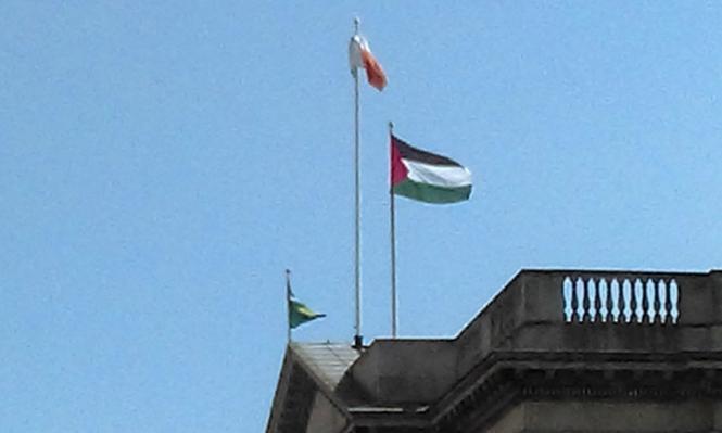 بلدية دبلن: الشعب الفلسطيني يعيش أبرتهايد وحشيا أسوأ من جنوب أفريقيا