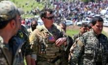 أنقرة تنتقد قرار وشنطن تسليح وحدات حماية الشعب الكردية