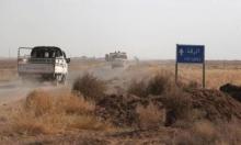 مقتل 11 بينهم أطفال بضربات جوية شمالي الرقة