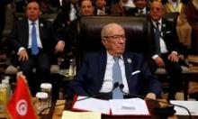 الرئيس التونسي يدفع بالجيش لحماية منشآت حيوية بعد احتجاجات