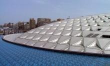 مكتبة الإسكندرية تهدي 1500 عنوان لمكتبة آشور بانيبال بالموصل