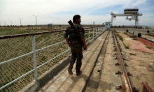 قوات سورية الديمقراطية تسيطر على سد ومدينة الطبقة