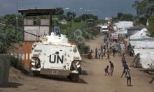 مروحية روسية تتعرض لإطلاق نار في الكونغو