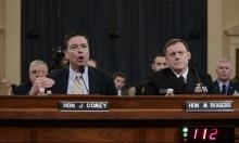 """ترامب يقيل مدير مكتب التحقيقات الاتحادي """"FBI"""""""