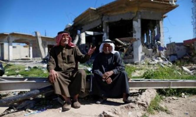 """الموصل: المدنيون يواجهون """"خيارات قاسية"""" بالمدينة القديمة"""