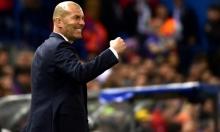 لمن سيكون ولاء زيدان خلال لعبة ريال ويوفنتوس؟