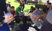 التجمع الطلابي: التحريض ليس وليد اللحظة والتضامن مستمر