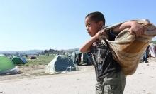 63,300 طفل طلبوا الحماية الدولية في الاتحاد الأوروبي