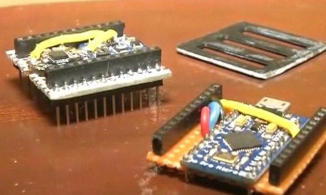 فتى هندي يصنع أصغر قمر صناعي بالعالم