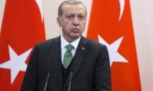 إردوغان: تسليح أميركا لوحدات كردية بسورية يتناقض مع العلاقات