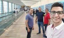 إيطاليا: مصرع عمر عثمان من دير الأسد وإصابة آخرين بحادث طرق