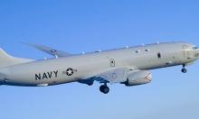 روسيا اعترضت طائرة استطلاع أميركية فوق البحر الأسود
