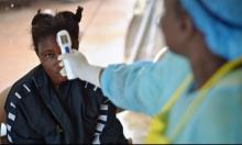"""وباء """"إيبولا"""" يظهر من جديد في الكونغو الديمقراطية"""