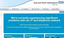 هجمات إلكترونية توقف مستشفيات بريطانيا عن العمل
