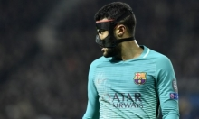 وكيل رافينيا يحسم مصيره مع برشلونة