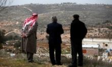 مشروع قانون يمنع منظمات حقوقية الالتماسات باسم فلسطينيين