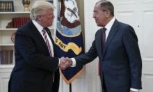 البيت الأبيض غاضب بعد نشر موسكو صورا لترامب