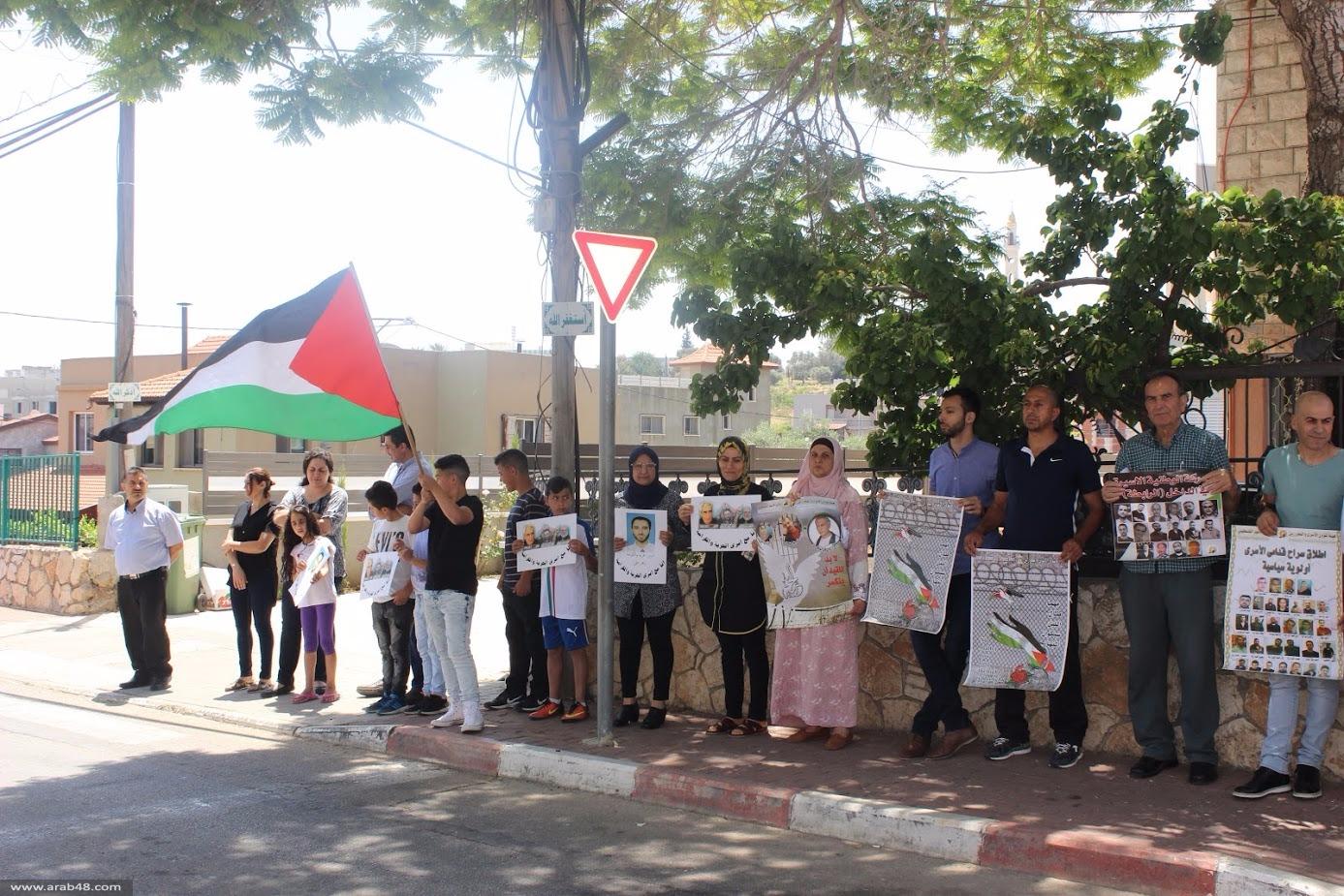 كوكب: تواصل الفعاليات الشعبية المساندة لإضراب الكرامة