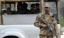 باكستان: مسلحان يقتلان 10 عمال بناء