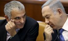 تأجيل تشريع القانون الذي يمنع منظمات حقوقية الالتماسات باسم فلسطينيين