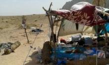 تواصل معاناة 8 عائلات سورية عالقة بين الجزائر والمغرب