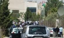 اللجنة الإعلامية: حالات إغماء بين الأسرى المضربين في نفحة