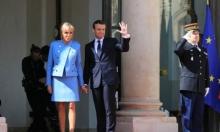 ماكرون: حان الوقت للتغيير وسأسعى لإعادة ثقة فرنسا بنفسها