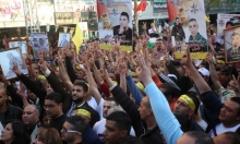 نحو 1700 أسير فلسطيني يخوضون إضراب الكرامة