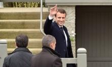 فرنسا تحتفل بتنصيب ماكرون رئيسا لها