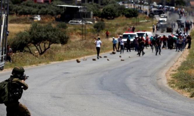 28 يومًا للإضراب: دعوات من الأسرى للتصعيد والعصيان المدني