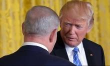 نتنياهو: نقل السفارة الأميركية لن يؤدي إلى تصعيد أمني