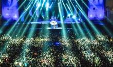 نوال الزغبي تفتتح الليالي اللبنانية بمهرجان موازين
