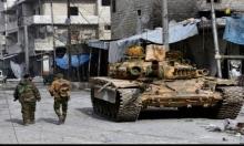 سورية: جيش النظام يرسل تعزيزات صوب الحدود مع العراق