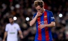 راكيتيتش يعرب عن أمله في تعثر ريال مدريد