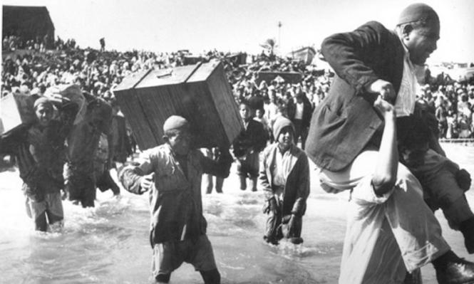 من تاريخ النكبة: تهجير وتشريد ومذابح بحق الفلسطينيين