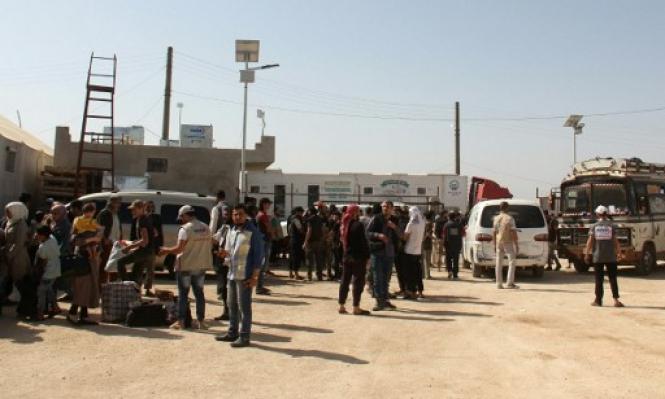 بعد تهجير الآلاف: سيطرة النظام السوري على دمشق وشيكة