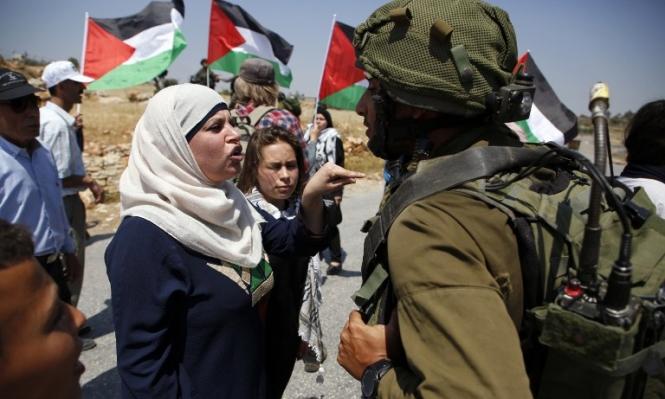 """إضراب الكرامة: نقل 36 أسيرا إلى عيادة """"هداريم"""""""
