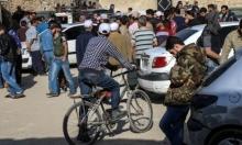 دمشق: استكمال إجلاء المسلحين من حي القابون
