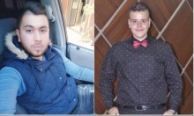 مصرع طالبين من أبو سنان في حادث قرب جنين